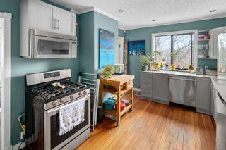 Photo 7: 1713/1715 Fernwood Rd in : Vi Fernwood House for sale (Victoria)  : MLS®# 871097
