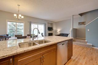 Photo 12: 11 2508 HANNA Crescent in Edmonton: Zone 14 Townhouse for sale : MLS®# E4249746
