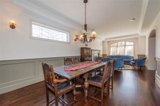 Photo 6: 4769 ELM STREET in Vancouver: MacKenzie Heights House for sale (Vancouver West)  : MLS®# R2290880