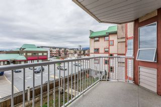 Photo 13: 327 22661 Lougheed Highway in Maple Ridge: East Central Condo for sale : MLS®# R2256005