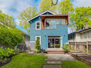 "Photo 17: 3486 W 10TH Avenue in Vancouver: Kitsilano House for sale in ""Kitsilano"" (Vancouver West)  : MLS®# V1120382"