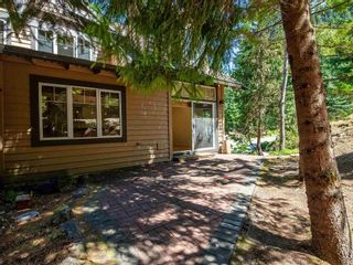 """Photo 19: 18 2641 WHISTLER Road in Whistler: Nordic Townhouse for sale in """"Powderwood"""" : MLS®# R2606154"""