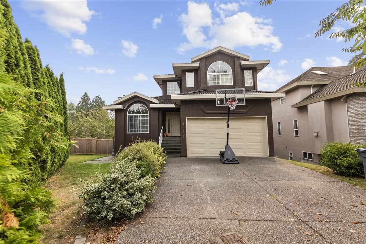 Main Photo: 15132 82 Avenue in Surrey: Bear Creek Green Timbers House for sale : MLS®# R2497958