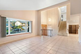 Photo 5: BAY PARK House for sale : 3 bedrooms : 3765 Sioux Ave in San Diego