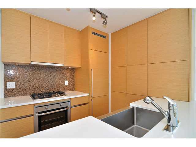 FEATURED LISTING: 1501 - 565 SMITHE Street Vancouver