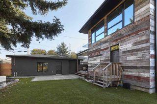 Photo 38: 13804 91 Avenue in Edmonton: Zone 10 House for sale : MLS®# E4246773