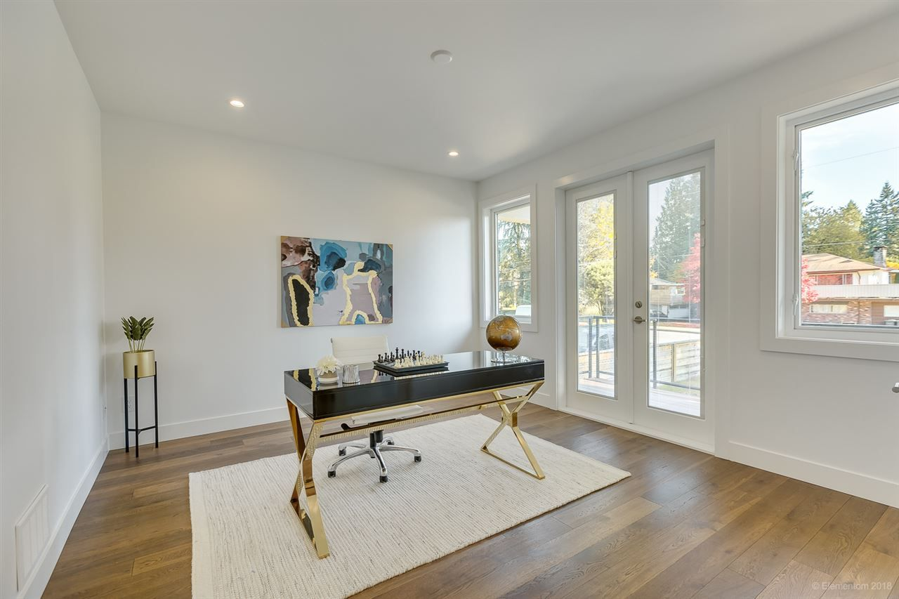 Photo 11: Photos: 850 PORTER Street in Coquitlam: Harbour Chines House for sale : MLS®# R2421865