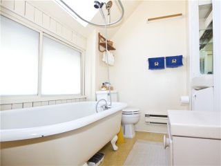 Photo 14: 1610 STEPHENS ST in Vancouver: Kitsilano House for sale (Vancouver West)  : MLS®# V1017879