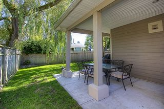 Photo 27: 3260 FRANCIS Road in Richmond: Seafair House for sale : MLS®# V898959
