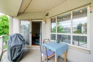 """Photo 12: 211 2109 ROWLAND Street in Port Coquitlam: Central Pt Coquitlam Condo for sale in """"PARK VIEW PLACE"""" : MLS®# R2511516"""