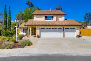 Photo 1: POWAY House for sale : 4 bedrooms : 12472 Pintail Ct