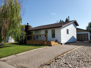 Photo 25: 814 Carr Place in Prince Albert: River Heights PA Residential for sale : MLS®# SK868027