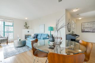 Photo 12: 2207 939 HOMER Street in Vancouver: Yaletown Condo for sale (Vancouver West)  : MLS®# R2617007