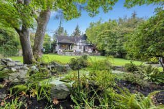 Photo 37: 3455 Cadboro Bay Rd in Oak Bay: OB Uplands House for sale : MLS®# 856372