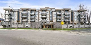 """Photo 1: 505 45562 AIRPORT Road in Chilliwack: Chilliwack E Young-Yale Condo for sale in """"THE ELLIOT"""" : MLS®# R2552302"""