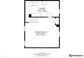 Photo 29: 809 Bond Street in Winnipeg: West Transcona Residential for sale (3L)  : MLS®# 202101710