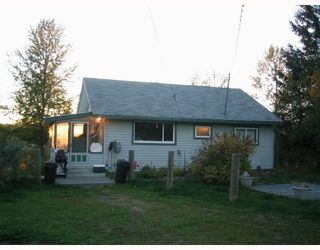 "Photo 1: 19115 CHIEF LAKE PO Road in Prince_George: Chief Lake Road House for sale in ""CHIEF LAKE"" (PG Rural North (Zone 76))  : MLS®# N176246"