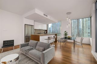 Photo 3: 1002 1005 BEACH Avenue in Vancouver: West End VW Condo for sale (Vancouver West)  : MLS®# R2577173