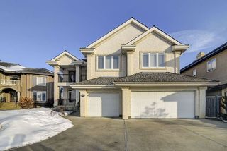 Photo 1: 826 DRYSDALE Run in Edmonton: Zone 20 House for sale : MLS®# E4220977