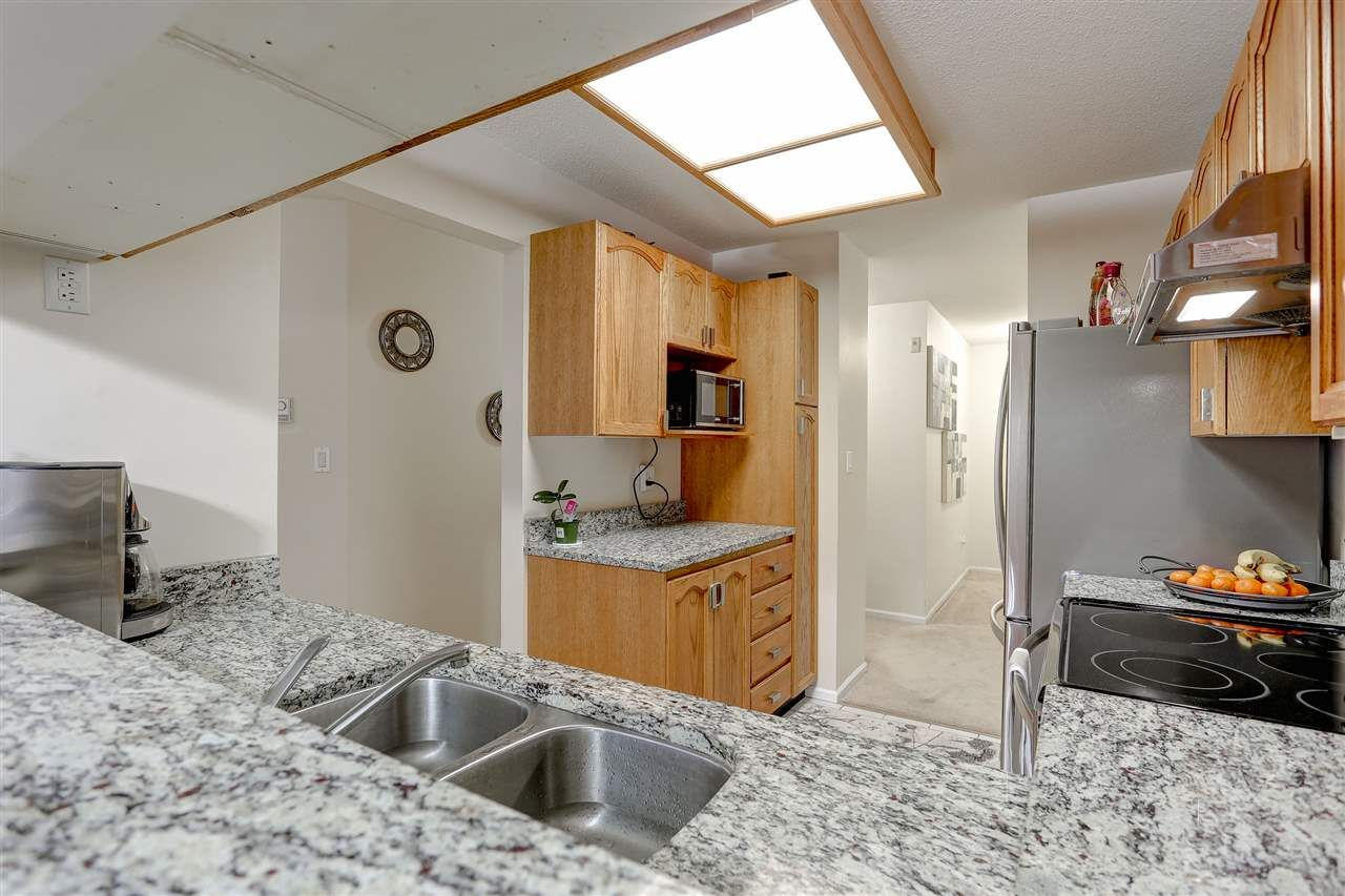 Photo 9: Photos: 104 1167 PIPELINE Road in Coquitlam: New Horizons Condo for sale : MLS®# R2117787