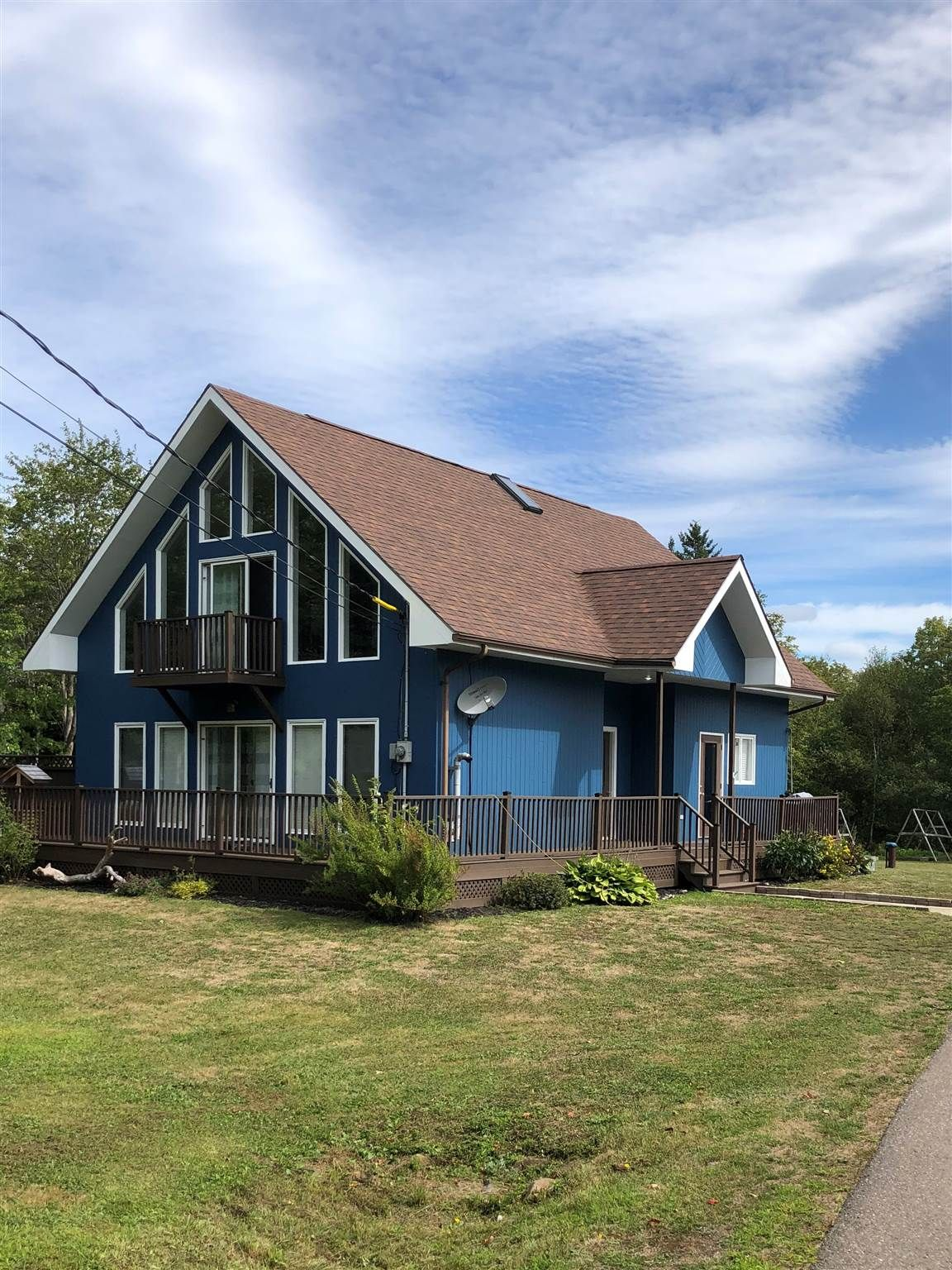 Main Photo: 792 LIGHTHOUSE Road in Bay View: 401-Digby County Residential for sale (Annapolis Valley)  : MLS®# 202102540
