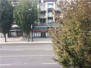 """Photo 1: 411 4310 HASTINGS Street in Burnaby: Willingdon Heights Condo for sale in """"The Union"""" (Burnaby North)  : MLS®# R2605229"""