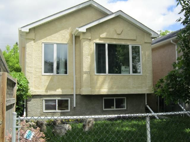 Main Photo: 1817 William: Residential for sale (5D)  : MLS®# 1414337