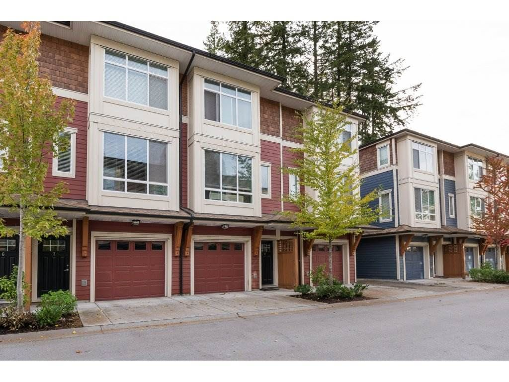 """Main Photo: 8 2929 156 Street in Surrey: Grandview Surrey Townhouse for sale in """"TOCCATA"""" (South Surrey White Rock)  : MLS®# R2214114"""