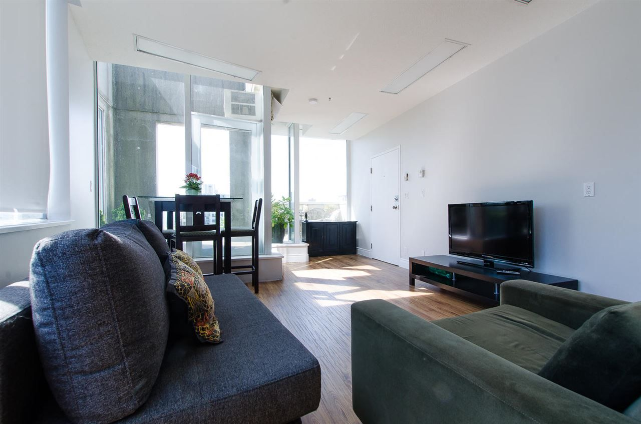 Photo 15: Photos: 802 1150 BUTE Street in Vancouver: West End VW Condo for sale (Vancouver West)  : MLS®# R2191092