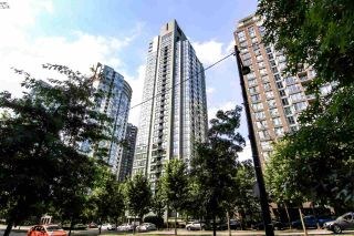 "Photo 15: 3307 1495 RICHARDS Street in Vancouver: Yaletown Condo for sale in ""AZURA II"" (Vancouver West)  : MLS®# R2125744"