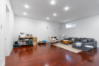 Photo 23: 2545 W 15TH Avenue in Vancouver: Kitsilano House for sale (Vancouver West)  : MLS®# R2617857