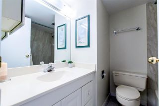 """Photo 17: 109 811 W 7TH Avenue in Vancouver: Fairview VW Townhouse for sale in """"WILLOW MEWS"""" (Vancouver West)  : MLS®# R2050721"""