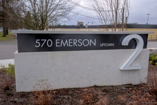 "Photo 2: 204 570 EMERSON Street in Coquitlam: Coquitlam West Condo for sale in ""UPTOWN 2 - BOSA"" : MLS®# R2233873"