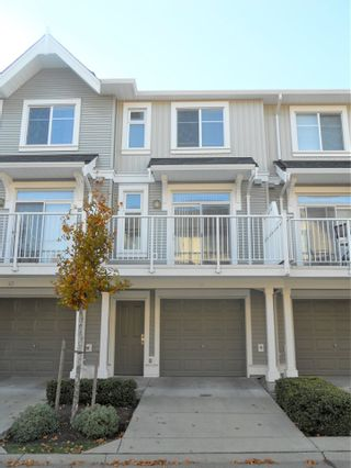 """Photo 2: 44 31098 WESTRIDGE Place in Abbotsford: Abbotsford West Townhouse for sale in """"Westerleigh"""" : MLS®# R2417956"""