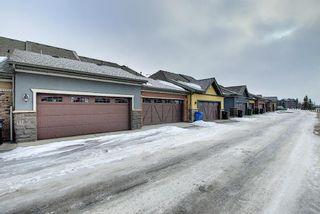 Photo 38: 374 Quarry Park Boulevard SE in Calgary: Douglasdale/Glen Row/Townhouse for sale : MLS®# A1063797