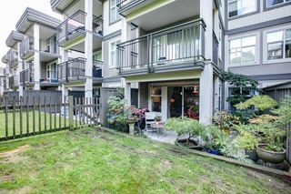 """Photo 12: 214 4799 BRENTWOOD Drive in Burnaby: Brentwood Park Condo for sale in """"THOMSON HOUSE AT BRENTWOOD GATE"""" (Burnaby North)  : MLS®# R2598459"""