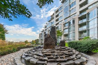 """Photo 34: TH117 1288 MARINASIDE Crescent in Vancouver: Yaletown Townhouse for sale in """"Crestmark I"""" (Vancouver West)  : MLS®# R2625173"""