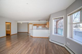 Photo 4: 113 200 Lincoln Way SW in Calgary: Lincoln Park Apartment for sale : MLS®# A1068897