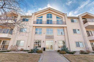 Photo 5: 319 10421 42 Avenue in Edmonton: Zone 16 Condo for sale : MLS®# E4241411
