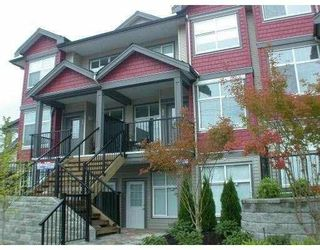 "Photo 2: 122 7333 16TH Avenue in Burnaby: Edmonds BE Townhouse for sale in ""SOUTHGATE"" (Burnaby East)  : MLS®# R2202117"