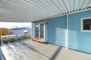 Photo 2: 25 4714 Muir Rd in : CV Courtenay East Manufactured Home for sale (Comox Valley)  : MLS®# 859854