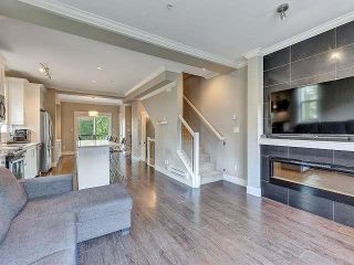 """Photo 8: 109 10151 240 Street in Maple Ridge: Albion Townhouse for sale in """"Albion Station"""" : MLS®# R2578071"""