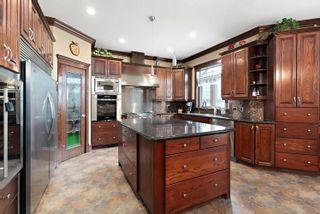 Photo 8: 98 CROZIER Drive: Rural Sturgeon County House for sale : MLS®# E4253581