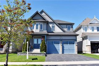 Photo 1: 206 Bons Avenue in Clarington: Bowmanville House (2-Storey) for sale : MLS®# E3789249