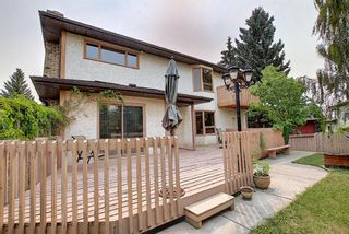Photo 47: 99 Edgeland Rise NW in Calgary: Edgemont Detached for sale : MLS®# A1132254