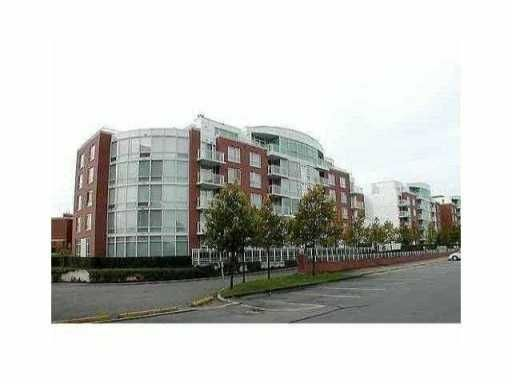 "Main Photo: 401 688 Fairchild RD in Vancouver: Oakridge VW Condo for sale in ""Fairchild Court"" (Vancouver West)  : MLS®# V836790"