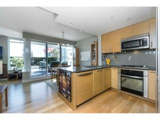 "Photo 4: 406 1473 JOHNSTON Road: White Rock Condo for sale in ""Miramar Villlage"" (South Surrey White Rock)  : MLS®# R2537617"