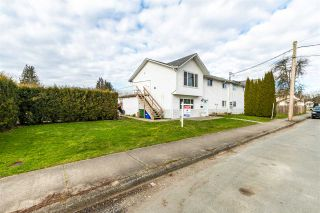 Photo 40: 1 9513 COOK Street in Chilliwack: Chilliwack N Yale-Well 1/2 Duplex for sale : MLS®# R2537443