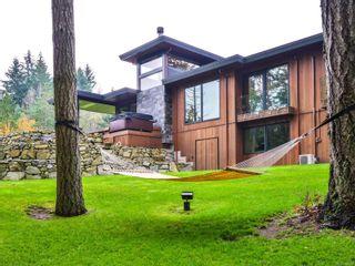 Photo 12: 6455 Phantom Rd in : Na Upper Lantzville House for sale (Nanaimo)  : MLS®# 860246