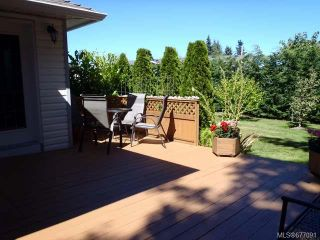 Photo 14: 855 Yambury Rd in QUALICUM BEACH: PQ Qualicum Beach House for sale (Parksville/Qualicum)  : MLS®# 677091